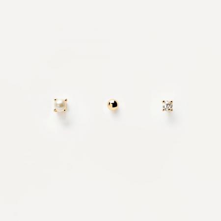Angel set earrings