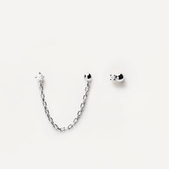 Musketeer earrings