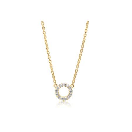 Biella Piccolo Y necklace