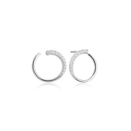 Portofino W earrings
