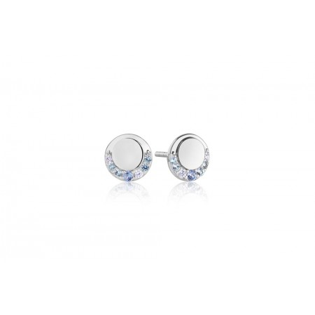 Portofino Piccolo Blue earrings