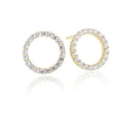 Biella Uno Y earrings
