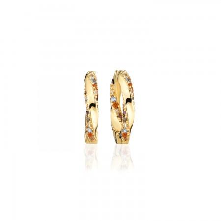 Ferrara Medio Multy earrings