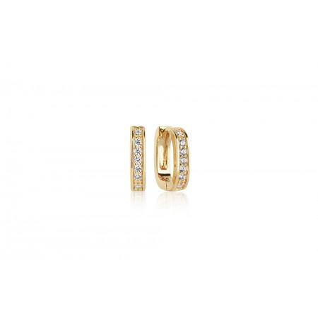 Matera Piccolo earrings
