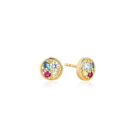 Novara Piccolo Multy earrings