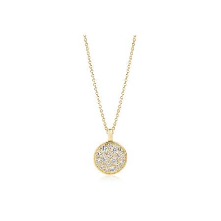Novara Y pendant