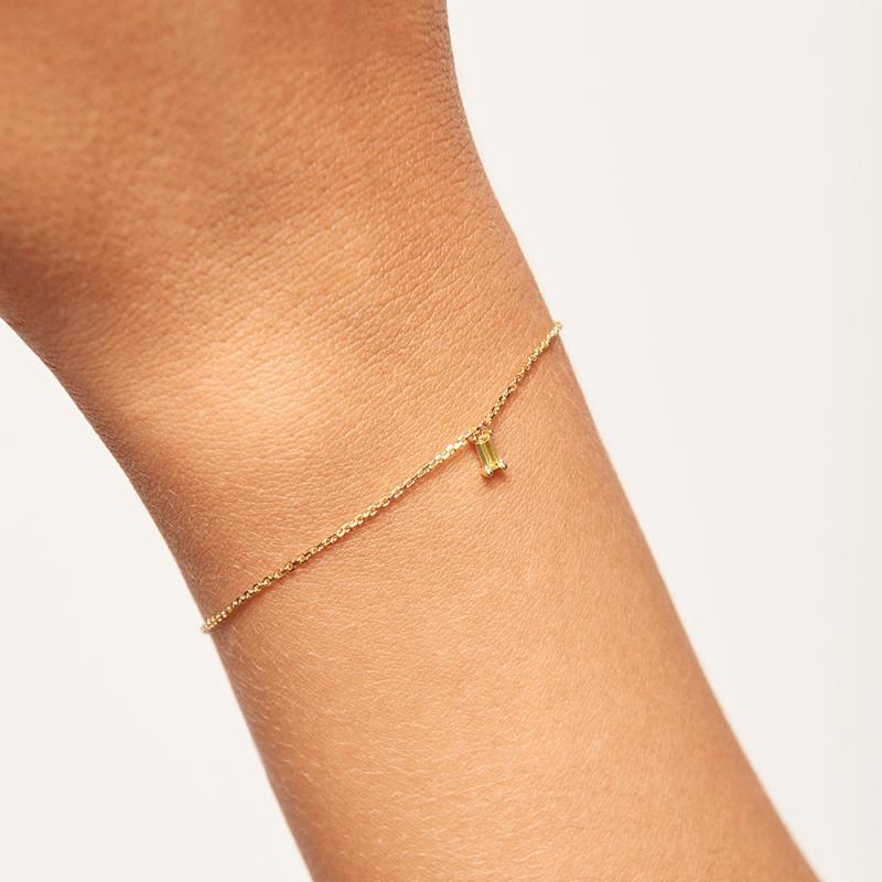 Apple Asana bracelet