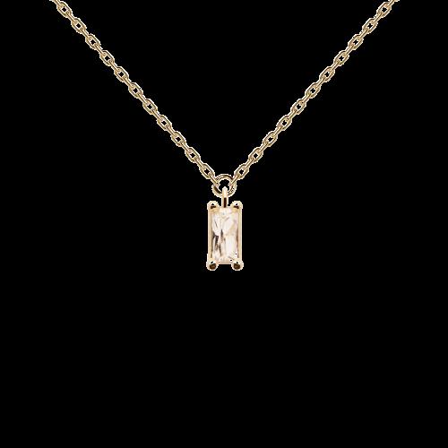 Asana necklace