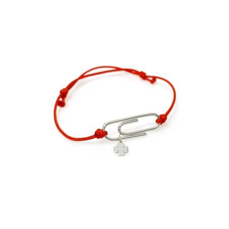 Bracelet Connect Clover