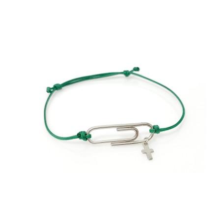 Bracelet Connect Cross