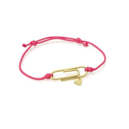 Bracelet Connect Heart