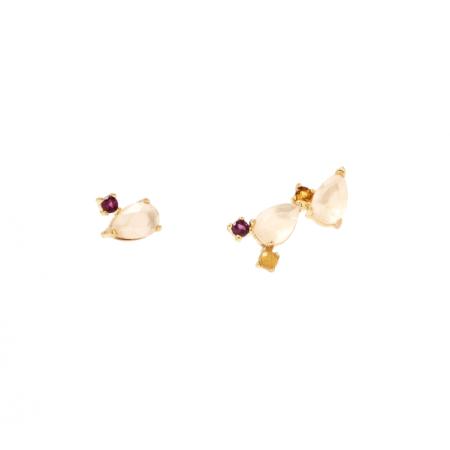 Citric Petite earrings