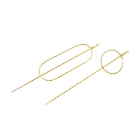 Earrings Porto Cervo
