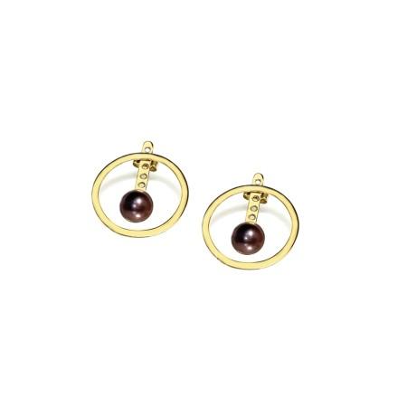 Earrings Anna