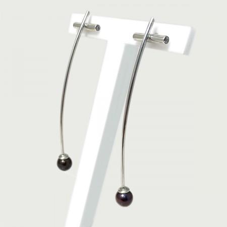 Earrings Tardes