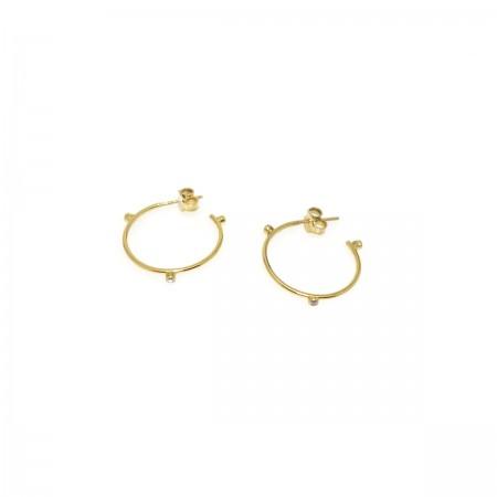 Earrings Gipsy