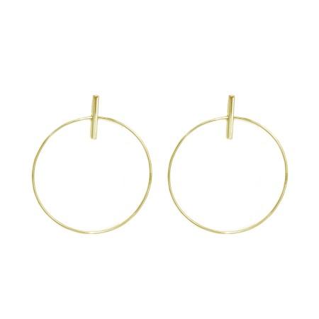Earrings Monday M/Y