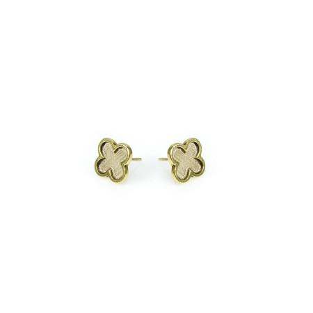 Earrings Rozeta