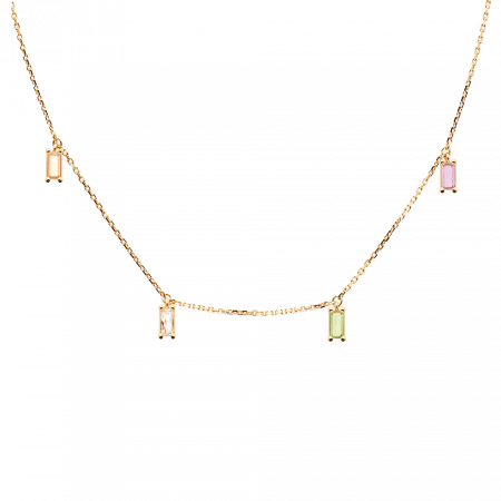 Elija necklace
