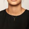 Letter I necklace