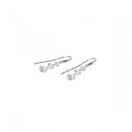 Earrings Crystals