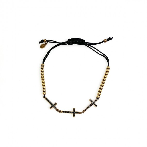 Bracelet 3Cross