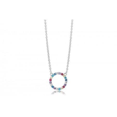 Biella Grande necklace W