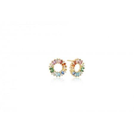 Antella Circolo Multy earrings