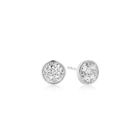 Novara Piccolo W earrings