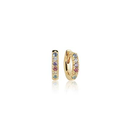 Ellera Piccolo Multy Y earrings