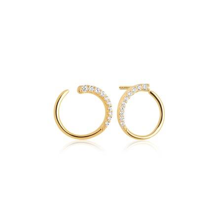 Portofino Y earrings