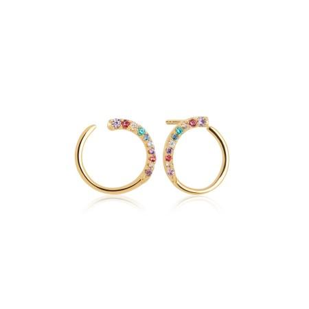 Portofino Multy earrings