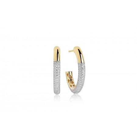 Cannara Grande earrings
