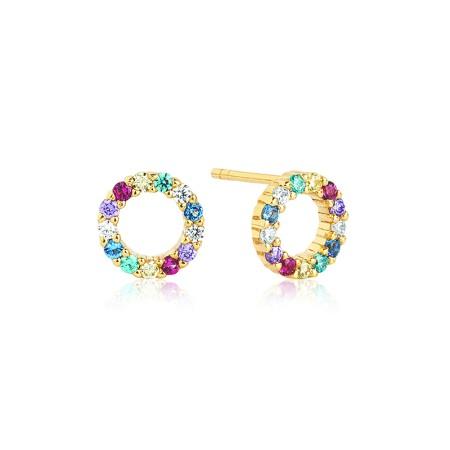 Biella Uno Piccolo Y Multy earrings