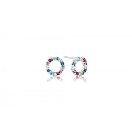 Biella Uno Piccolo earrings
