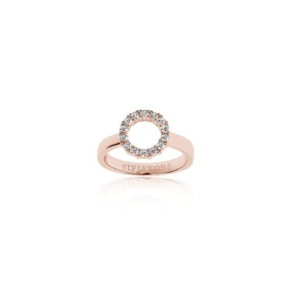 Biella Piccolo R ring