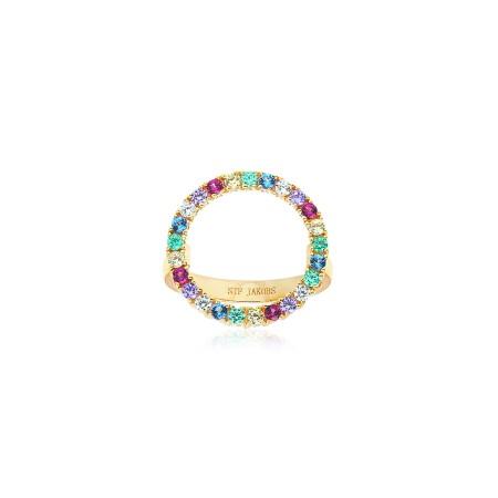 Biella Grande Multy ring