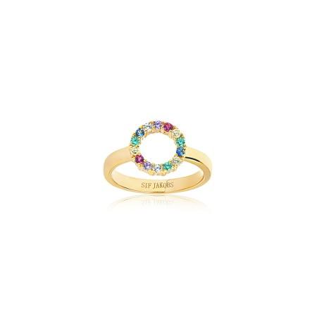 Biella Piccolo Y ring