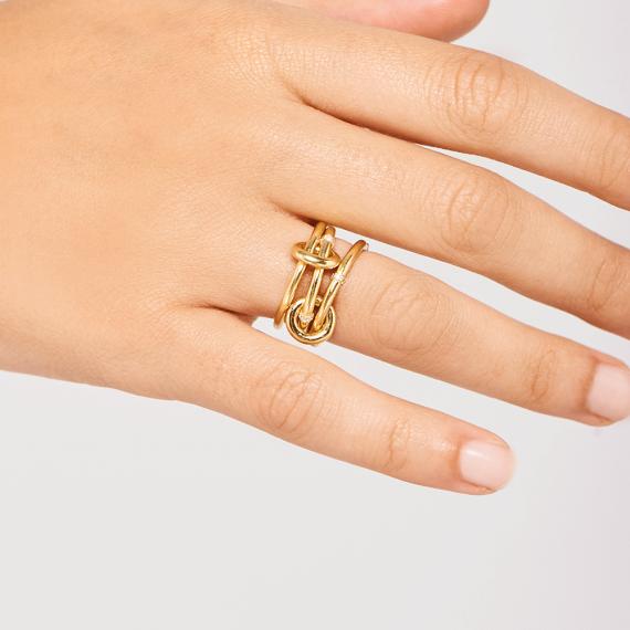 Solstice ring
