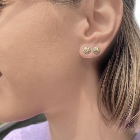 Earrings Cut