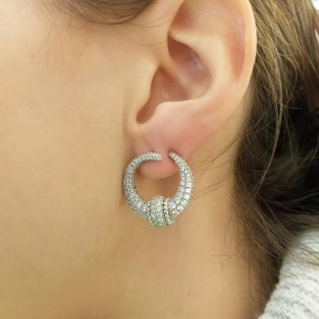 Earrings Irresistible