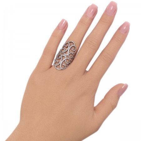 Ring Marquise