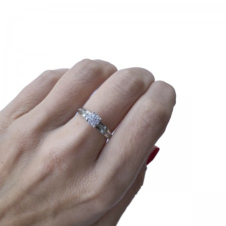 Ring Mega Rich
