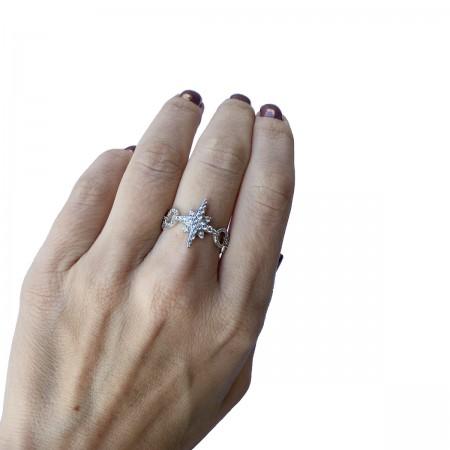 Ring Meteorites Small