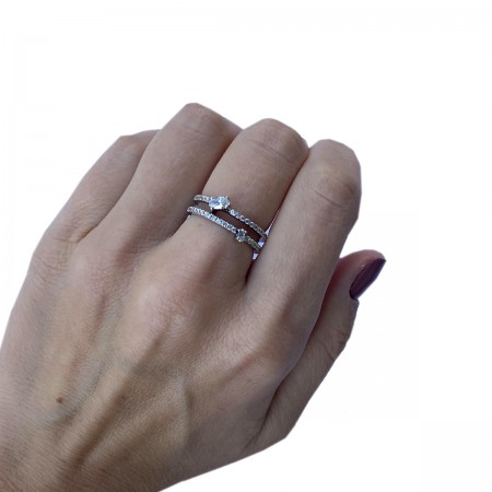 Ring  Simply Elegance