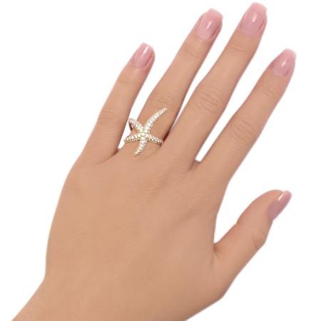 Ring Starfish