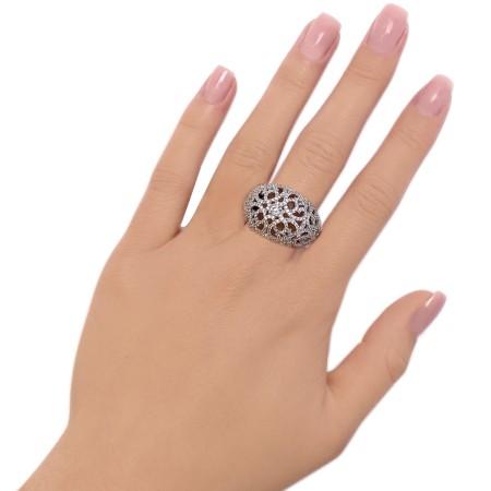 Ring Big Apple