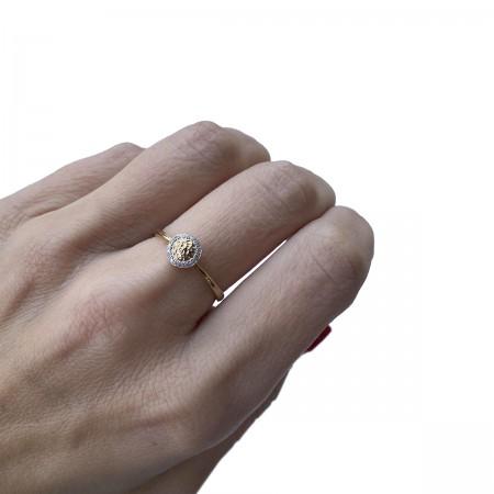 Ring Cut Y