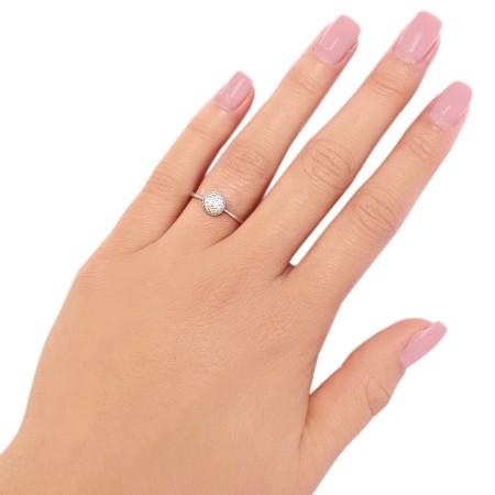 Ring Cut W