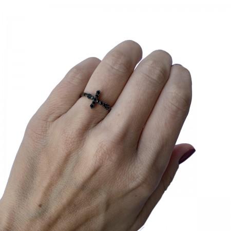 Ring Rock Black